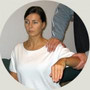 Schultergelenkskorrektur Dorn Methode