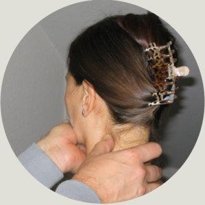 Korrektur HWS Dorn Therapie