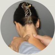 Dorn Methode Halswirbelsäule